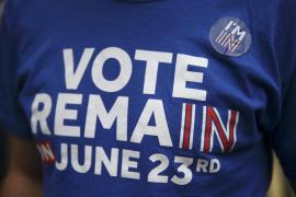 Los británicos votan el referéndum sobre la permanencia en la UE