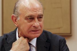 Fernández Díaz recalca que no hizo nada ilegal