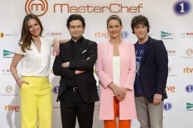 """""""MASTERCHEF"""" SE APUNTA A LA FILOSOFÍA """"SLOW FOOD"""" EN SU CUARTA TEMPORADA"""