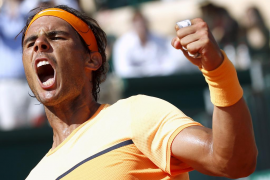 Rafael Nadal: «El talento es ganar»
