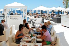 Beach clubs, los nuevos chiringuitos