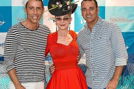 Fiesta de cumpleaños de Nacho García