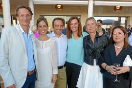 Fiesta de gala del Mallorca Open
