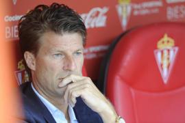 Laudrup: «El Mallorca debe sacar la mayoría de los puntos en casa»