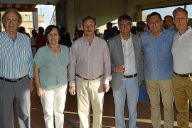 J.L.Ferrer inaugura su nueva bodega Veritas