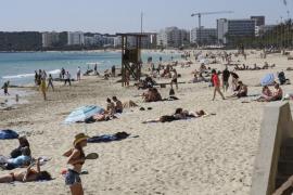 Platja de Muro, Cala Millor y Colònia de Sant Jordi, destinos líderes en reputación 'online'