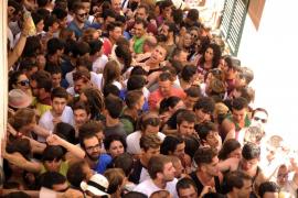 Menorca vibra con las fiestas de Sant Joan de Ciutadella