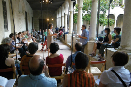 'Veus paral·leles 14: de Súnion a Sant Pere de Rodes' en Búger