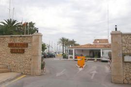 El Club Nàutic s'Arenal de Llucmajor desiste de ampliar el puerto deportivo