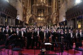Los planes de la Orquestra Simfònica incluyen más de 20 conciertos para 2016