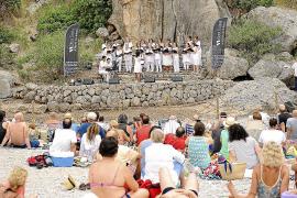 Voces femeninas protagonizan el próximo Concert en el Torrent de Pareis