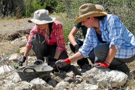 Las excavaciones de verano indagarán en 2.500 años de la historia local
