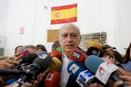 El PP-Balear anima a los suyos y les dice que el escándalo Fernández Díaz es «un doi»
