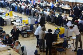 La permanencia en la UE ganaría el referéndum por 4 puntos, según un sondeo