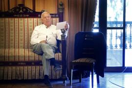 García Margallo ve «más cerca» la bandera española en el Peñón