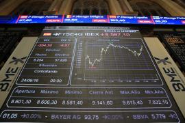 Tras el 'Brexit' el IBEX 35 sufre la mayor caída de su historia
