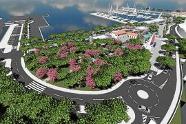 Piden la nulidad de la contratación del proyecto para la primera línea del Port d'Alcúdia