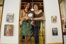 'Viatge al món de n'Aina', ahora en una novela para pequeños lectores