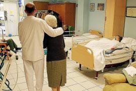 El Govern cuadruplica el presupuesto del servicio de ayuda a domicilio