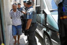 Prisión para los cabecillas de la banda de narcos detenidos en la comarca de Llevant