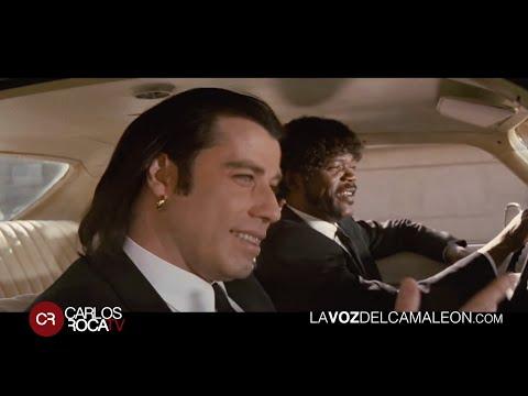 John Travolta quiere ser menorquín