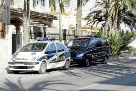 Piden ocho años de cárcel para un hombre de 73 años por abusar de una niña en Palma