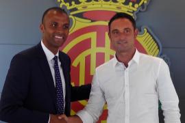 Javier Recio, nuevo director deportivo del Mallorca: «Mi modelo es el que te lleva a ganar partidos»
