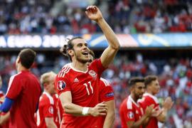 Gales dice sí a la Eurocopa gracias a un regalo de Irlanda del Norte