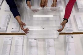772.929 ciudadanos de Balears, citados este domingo a las urnas en unas elecciones decisivas