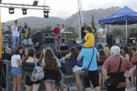 Seis horas de música en catalán suenan en el Concert per la Llengua