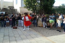 Sant Joan Pelós de Felanitx se convierte en Fiesta de Interés Cultural
