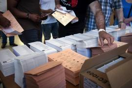 36,5 millones de electores, 558 parlamentarios en liza y otras cifras del 26-J