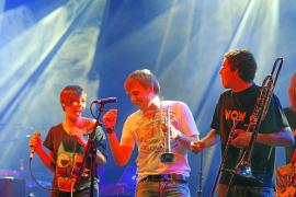 Balears se reencuentra en Vic con la industria de la música