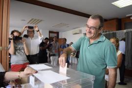 Elecciones generales 2016