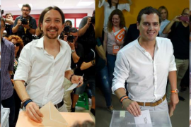 El PP mejora resultados mientras Podemos y PSOE no alcanzan la mayoría absoluta
