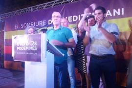 Yllanes reconoce que los resultados no han sido lo buenos que esperaban