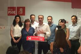 Pere Joan Pons: «Algunos nos habían dado por muertos, pero este muerto está muy vivo»