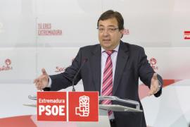 Fernández Vara: Rajoy debe ir la investidura y «entre todos» facilitar el gobierno