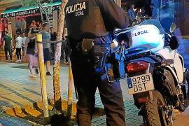Cort detecta locales en s'Arenal que llevaban 40 años sin ser inspeccionados