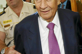 Horrach refuta de nuevo a Castro y le insta a que abra juicio por Son Espases