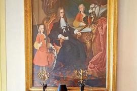 Salen a subasta «algunas piezas notables» de las familias Despuig y Dameto