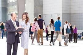 Networking en el desarrollo profesional y personal