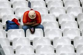 Las cinco claves de la eliminación de España