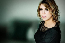 Gabriela Montero y la Simfónica suben a escena en el Castell de Bellver