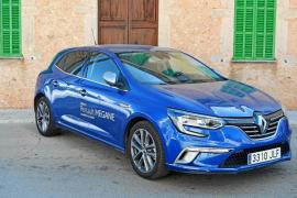 Renault Megane GT-Line: Cuando la deportividad no es solo apariencia