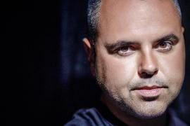 El DJ Juan Magán pincha en Tito's