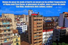Especulación en Pere Garau