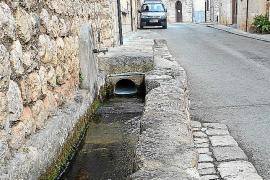 Los regantes de Sóller renegociarán con Abaqua el suministro de aguas depuradas