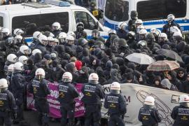 Alarma en Alemania por el auge de la extrema derecha