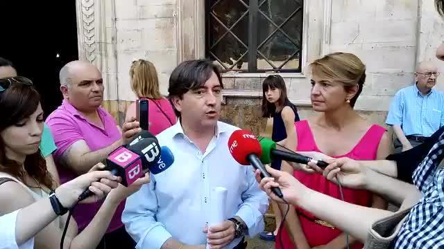 El PP acusa a Cort de generar «inseguridad jurídica» en el urbanismo de la Platja de Palma